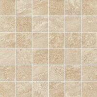 Керамическая плитка Italon 610110000238 Climb Rope Mosaico Nat 30x30