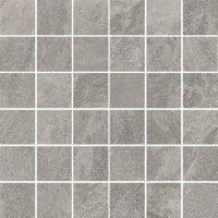 Керамическая плитка Italon 610110000239 Climb Rock Mosaico Nat 30x30