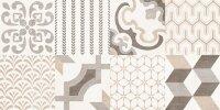 Керамическая плитка Lasselsberger ДЮНА ФАНТАЗИЯ 20х40см (1041-0293)