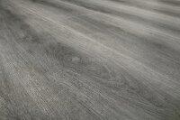 Кварцвиниловая плитка Alpine Floor Steel Wood Грайндкор ECO 12-11