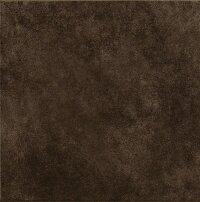 Керамическая плитка Coliseum Gres Пьемонтэ коричневый 30х30см