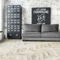 Кварцвиниловая плитка Alpine Floor EXPRESSIVE ECO 10-1 Сумерки