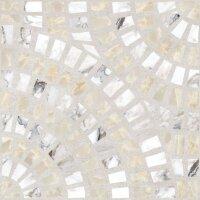 Декор Vitra Marble-Beton Круговой Светлый 60x60 K949792LPR01VTE0