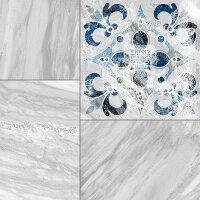 Керамическая плитка Керамин Атриум 1Д 50х50см