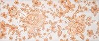 Керамическая плитка Gracia Ceramica Fabric beige decor 01 250х600