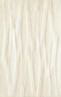 Керамическая плитка Paradyz Kwadro Sari Beige Struktura плитка настенная 25х40