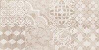 Керамическая плитка Сeramica Сlassic Bastion мозаика бежевый 20х40