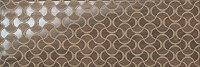 Керамическая плитка Atlas Concorde Suprema Bronze Wallpaper 25х75см