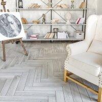 Кварцвиниловая плитка Alpine Floor EXPRESSIVE ECO 10-5 Снежная лавина