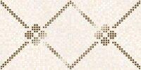 Керамическая плитка Kerlife Pixel Beige декор 31.5х63см