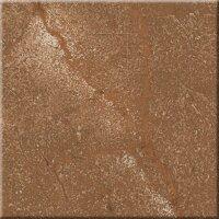 Керамическая плитка Vitra Marfim Уголок Коричневый Матовый 5x5