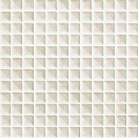 Керамическая плитка Paradyz Kwadro Sari Beige Mozaika prasowana 29.8x29.8