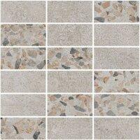 Мозаика Beton-Terrazzo Мозаичный микс Темный 30х30 K9498938LPR1VTE0