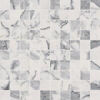 Керамическая плитка Italon 600110000208 CHARME EVO STATUARIO MOSAICO 30.5х30.5