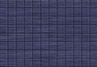 Керамическая плитка Керамин Калипсо 2 квадрат синий 27.5х40см