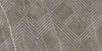 Декор Azori Hygge Mocca Cristall 315х630
