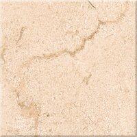 Керамическая плитка Vitra Marfim Уголок Бежевый Матовый 5x5