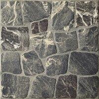 Керамическая плитка Cersanit Vilio темно-сер. P402D 32.6х32.6см