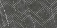 Декор Azori Hygge Grey Cristall 315х630