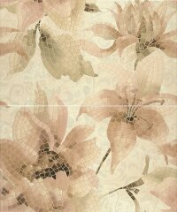 Керамическая плитка Gracia Ceramica Ravenna beige panno 01 500х600