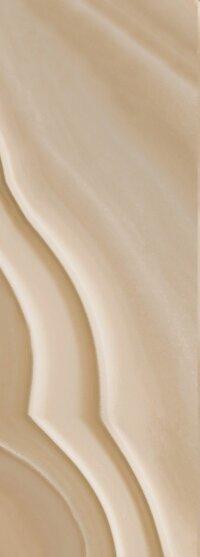 Керамическая плитка Kerlife Agat Miele R 242x700