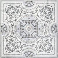 Панно Lasselsberger Бьянка Каррара 90х90 (комплект из 4 шт) белое 3609-0006