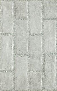 Керамическая плитка Paradyz Kwadro Muro Grys Struktura плитка настенная 25х40
