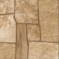 Керамическая плитка Cersanit Exterio бежевый P012D 32.6х32.6см