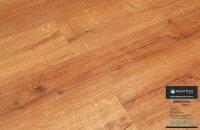 Кварцвиниловая плитка Alpine Floor REAL WOOD ECO2-1 Дуб ROYAL Синхронное тиснение 1219х184