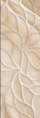 Керамическая плитка Kerlife Agat Miele rel R 242x700