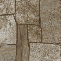 Керамическая плитка Cersanit Exterio серый P092D 32.6х32.6см