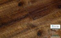 Кварцвиниловая плитка Alpine Floor REAL WOOD ECO2-2 Дуб Мокка Синхронное тиснение 1219х184