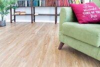 Кварцвиниловая плитка Alpine Floor Sequoia Натуральная ЕСО 6-9