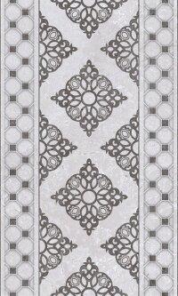 Керамическая плитка Gracia Ceramica Elegance beige decor 01 300х500
