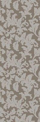 Керамическая плитка Delacora Moncada Crema настенная Ace Brown 25x75