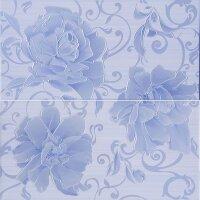 Керамическая плитка AltaCera Панно Pion S/2 Azul 498х500