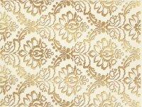 Керамическая плитка Lasselsberger КАТАР декор белый 25х33см (1634-0090)
