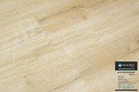Кварцвиниловая плитка Alpine Floor REAL WOOD ECO2-5 Дуб классический Синхронное тиснение 1219х184