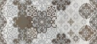 Керамическая плитка Cersanit Alrami AMG451 многоцветный 20х44см
