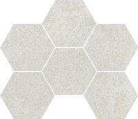 Мозаика Cersanit Lofthouse LS6O526 светло-серый 28.3х24.6см