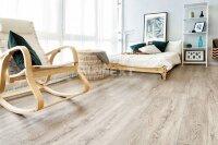 Кварцвиниловая плитка Alpine Floor Sequoia Серая ЕСО 6-5