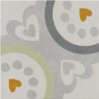Керамическая плитка Pamesa Via Agatha Garden 22.3х22.3