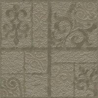 Керамическая плитка Керамин Берген 3Д 30х30см