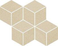 Керамическая плитка Paradyz ROCKSTONE Beige мозаика MIx 20.4x23.8