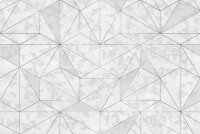 Панно AltaCera Smart Industrial Gris S/2 400x600