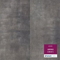 Виниловый ламинат (покрытие ПВХ) Tarkett Lounge Concrete (Концерт) 457х457