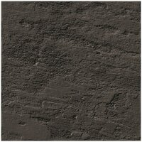 Керамическая плитка Grasaro Magma черный G-121/S 40х40см
