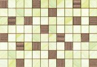 Керамическая плитка Керамин Лаура 4 мозаика 275х400мм