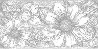 Керамическая плитка AltaCera Sonata 249х500