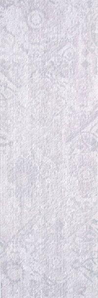 Керамическая плитка Gracia Ceramica Patricia grey decor 01 300х900